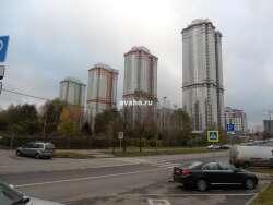 ЖК Миракс Парк (Mirax Park)